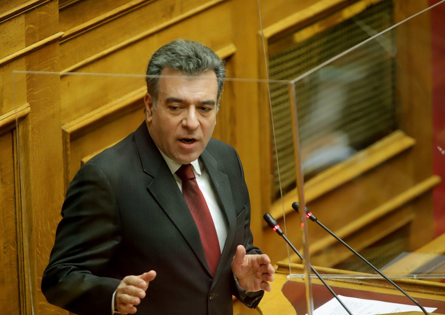 Πρωτοβουλία της Ελλάδας για την κατάπαυση του πυρός - Σε
